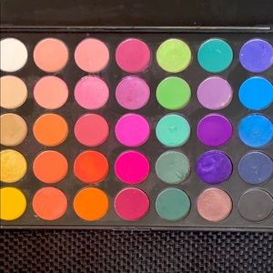 ✨Morphe DISCONTINUED 35b EYESHADOW color palette